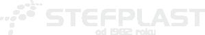 Stefplast logo